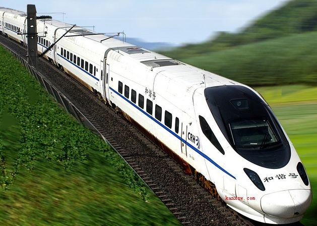 深圳到重庆高铁开通 深圳到重庆高铁票价时刻表多少途经哪些站