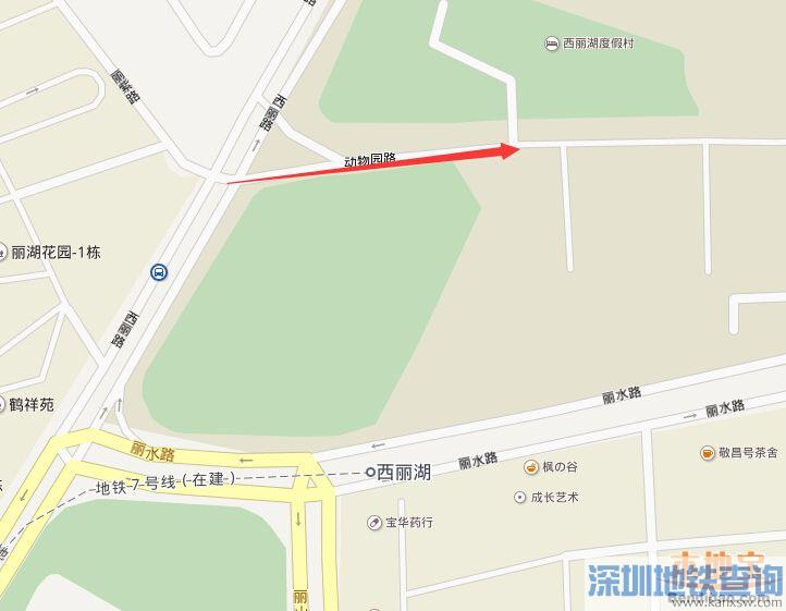 深圳野生动物园停车场停车攻略(收费+地址)
