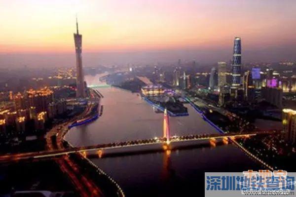 收藏!深圳到广东各市县高速公路里程及自驾时间表
