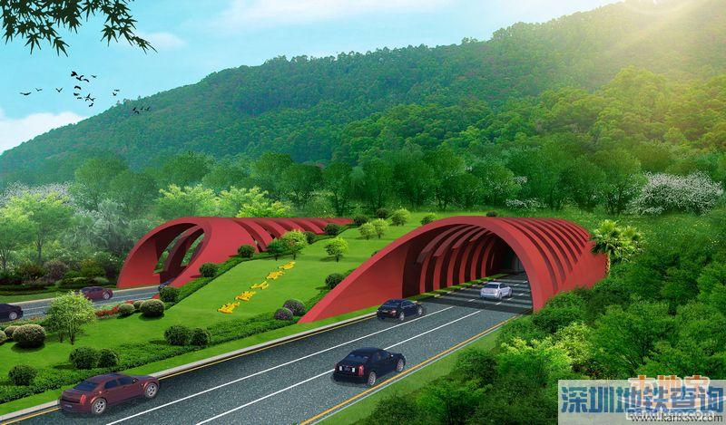 坪盐通道开通时间 预计2018年底建成