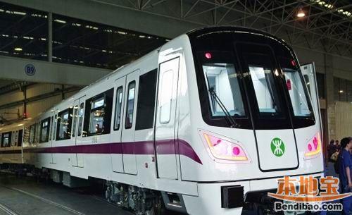深圳地铁11号线或提前投入运营