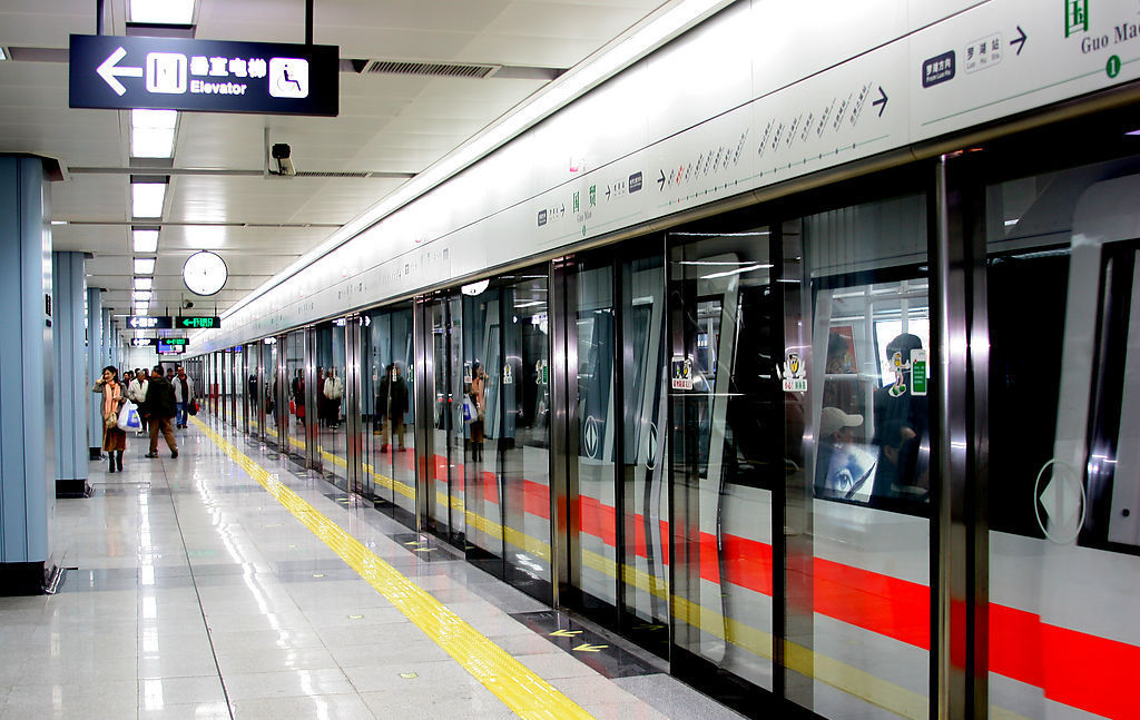 深圳地铁新规今起实施 不得携带宠物进站禁止饮食违者罚款