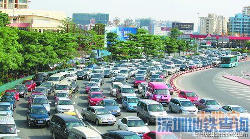深圳公交日均运输量1056万人次 将继续提升公交服务