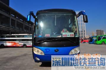 深圳春节汽车票价乱涨市民可投诉 汽车还有大量余票