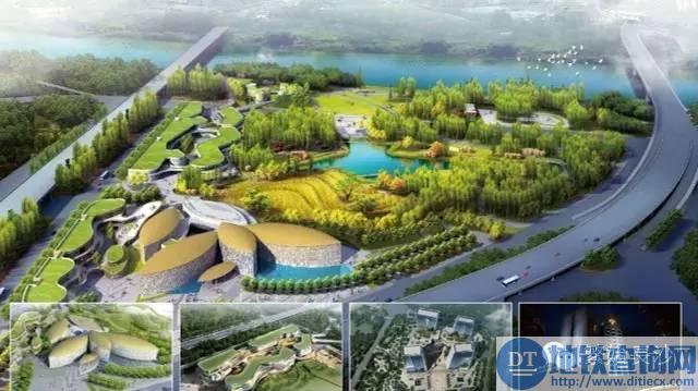 浏阳河文化旅游产业带规划建设项目有哪些?