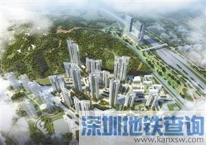 深圳4季度计划开工3.66万套保障房(项目名单)