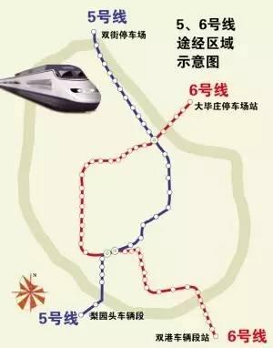 """天津""""十三五""""最新交通规划信息"""