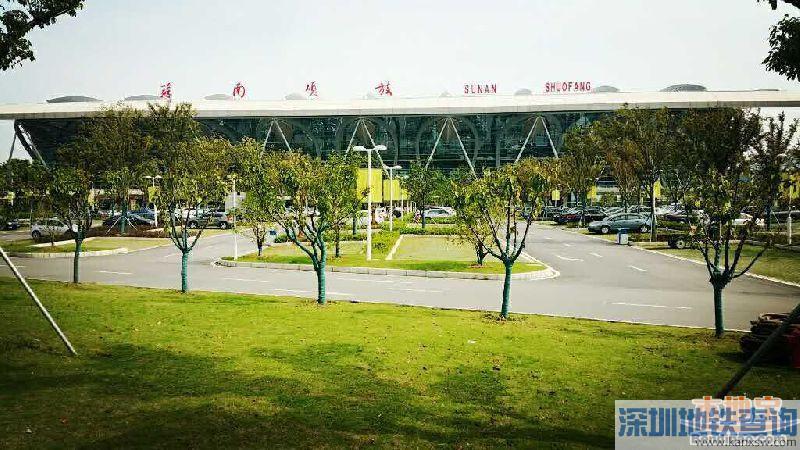 无锡硕放机场最新停车攻略大全(停车场位置+停车费收费标准)