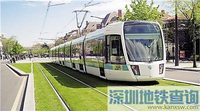 重庆巴南区有轨电车线路走向详情 沿途经过哪些区域和地方?