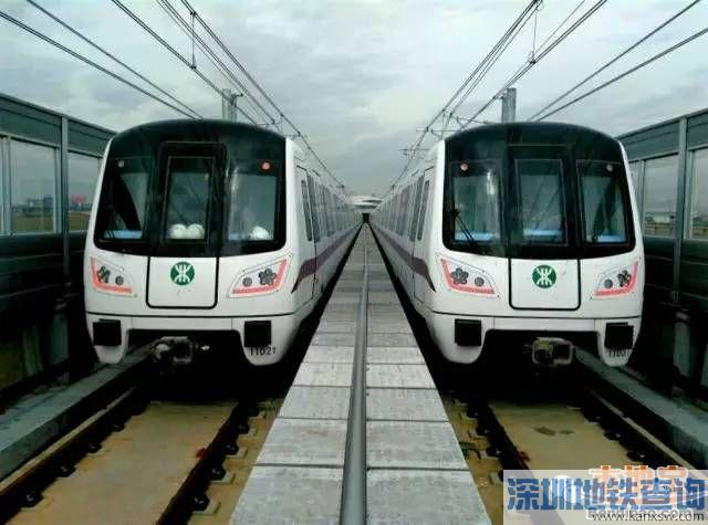 深圳地铁8号线首段隧道贯通 将于2019年建成