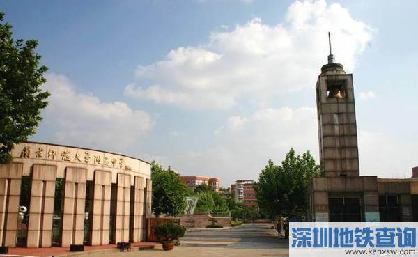 2016全国500强中学出炉 上榜的江苏72所学校一栏