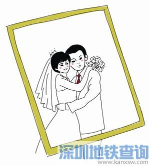 深圳人福利大盘点 一故事让你知深圳人的红利线路图