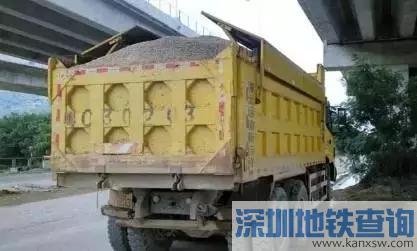 在深圳看到这种车就举报!每月能领500元!