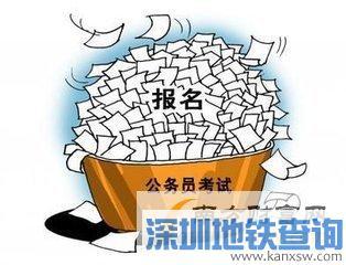 广东2017公务员报名确认网址入口:广东2017年度国家公务员考试网上报名确认入口