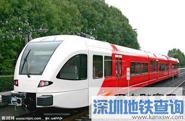 深圳地铁9号线人民南站首末车时间发车间隔 人民南地铁站出入口、公交换乘信息