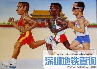 2017武汉马拉松路线图、报名时间 2017武汉马拉松什么时间开跑?