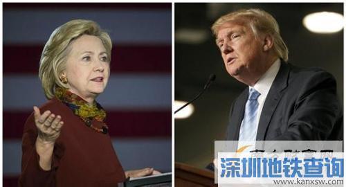 美国大选什么时候出结果
