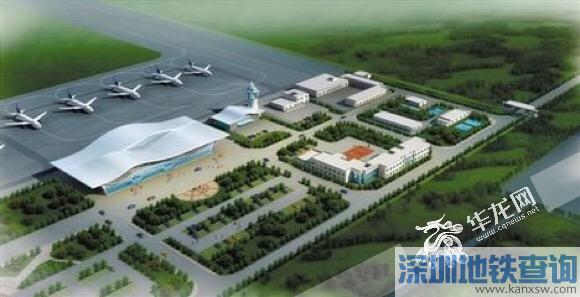 巫山神女峰机场将更名为重庆巫山机场  2018年试运行