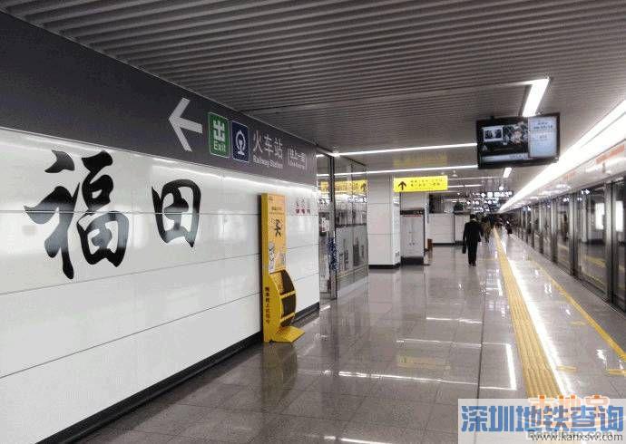 深圳地铁那些事 你想知道的都在这了