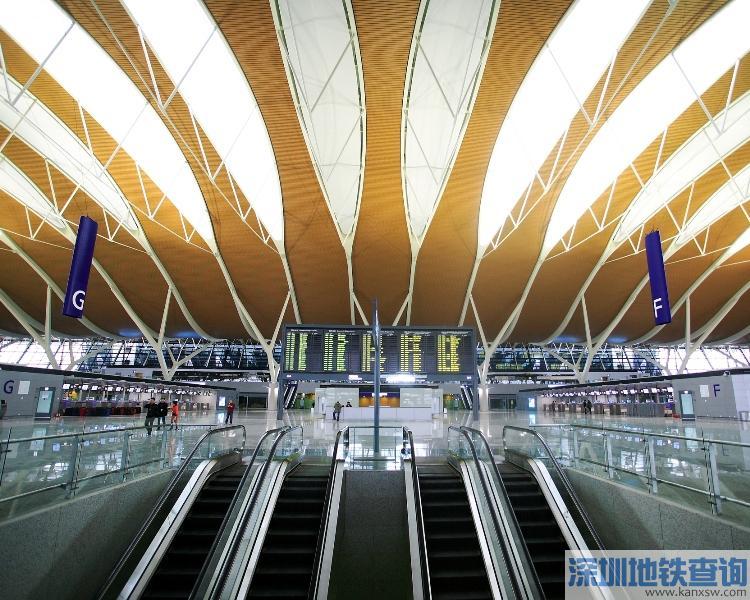 浦东机场率先加入全国碳交易体系 信息化节能技术助推建设环境友好型机场