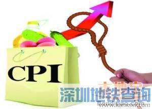 2016年11月深圳cpi指数公布 苦瓜价格上涨30%