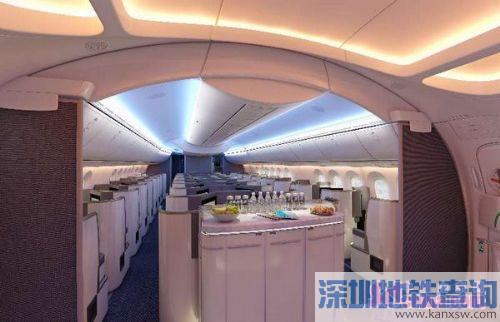 波音看好山东远程国际航线市场 极力推介787飞机