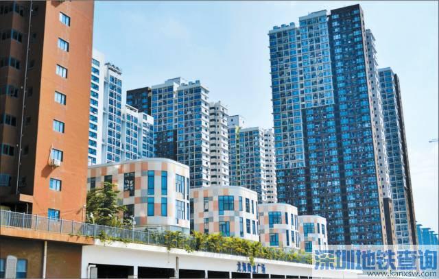 前海深港合作区2016年第二批人才住房2678套配租方案新鲜出炉!
