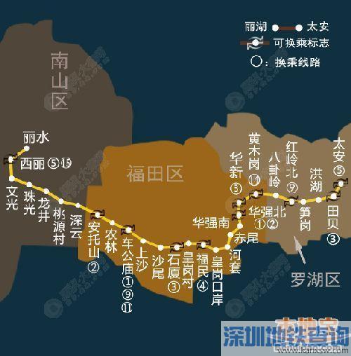 深圳地铁11号线建设进入倒计时阶段 7、9号线建设提速