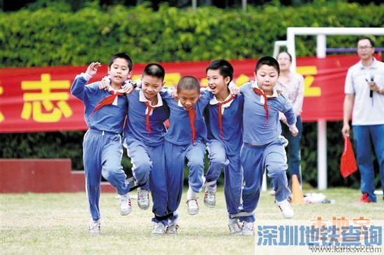 划片入学对深圳影响如何?今年招生政策变化不大