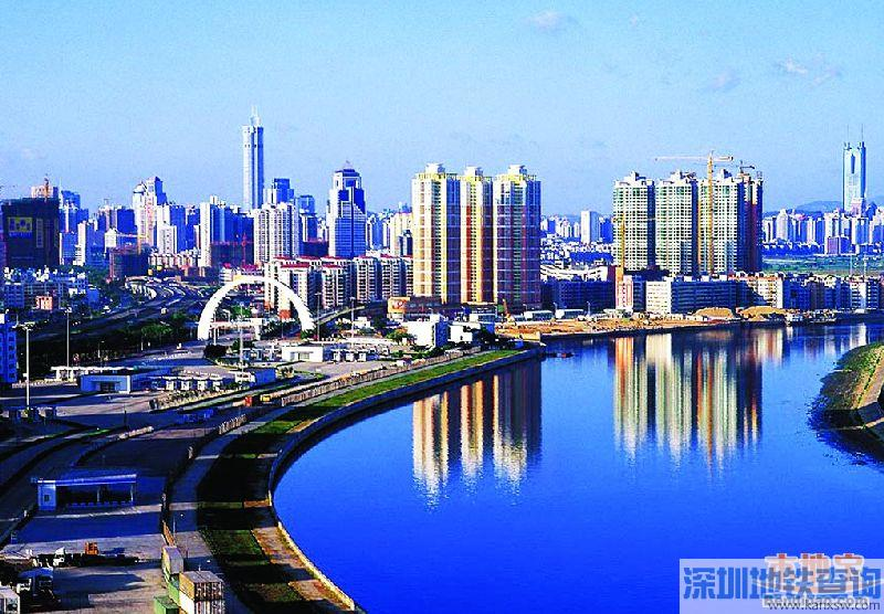 5年内深圳供应65万套住房 4成家庭将有房