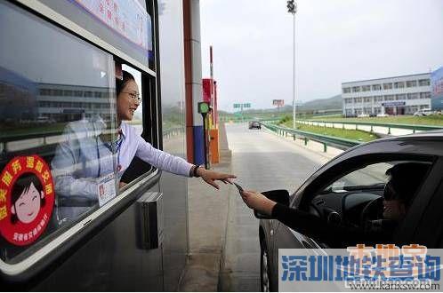 广东高速将设黑名单 什么车以后不给上高速?
