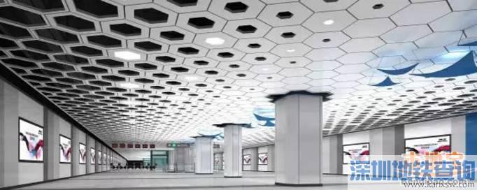 深圳地铁11号线昨日试载200名市民