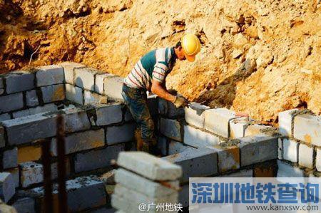 广州地铁4号线南延段2016年7月进展:土建完成81%