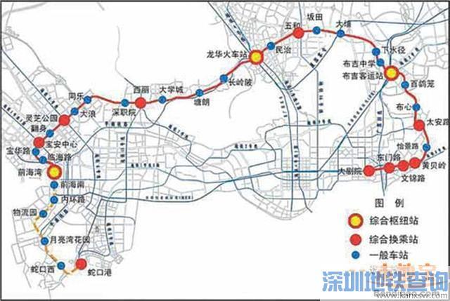 深圳地铁5号线隧道竟被打穿   真是荒唐