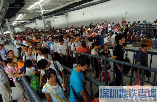 2016重庆暑运增开列车车次一览汇总