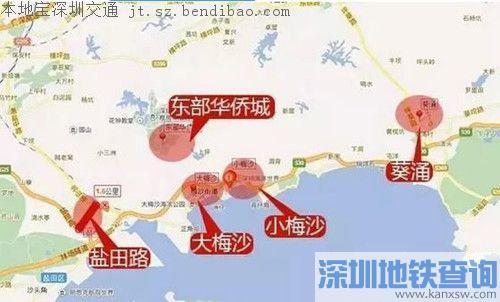 深圳东进战略有哪些具体措施