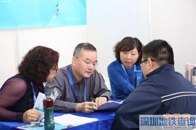 深圳秋季毕业生双选会将举行 650家左右单位招聘