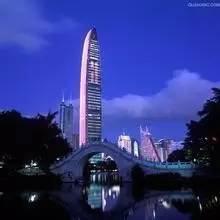 深圳各区、镇地名由来 深圳各区各镇名字怎么来的你知道吗?