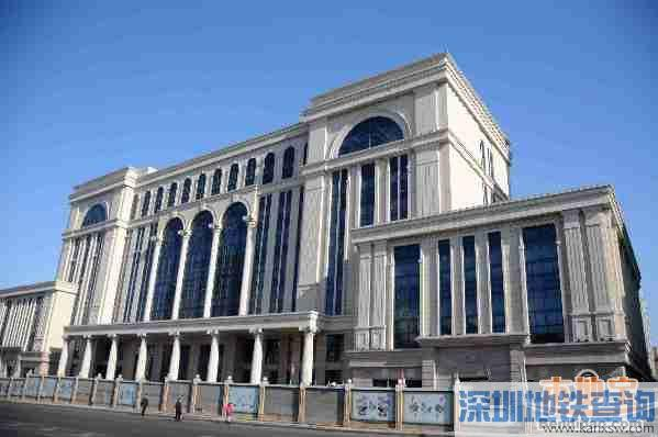 哈尔滨市民大厦地址在哪?公交、地铁、自驾怎么走