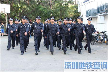深圳辅警或将被赋予6项权限 可现场处警采取约束措施等