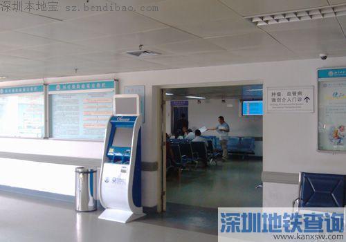 深圳新医院有哪些?分别在哪里?(汇总)