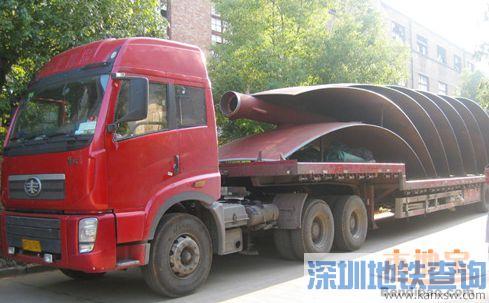运输超限新规执行中 煤钢货运价格或将提高