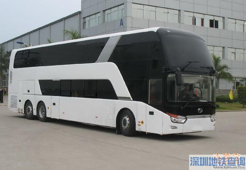 2017春运深圳重点监控9座以上客车 举报最高奖三千