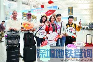 1月9日广州直飞越南下龙湾航班开通 2小时可达单程节省6小时