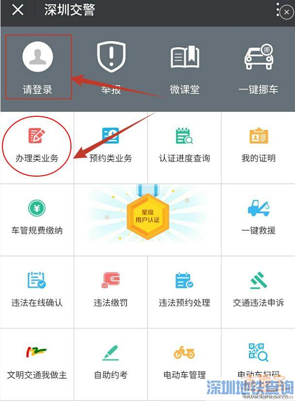 外地车在深圳高峰期如何免罚(线路指引+免限外申请)