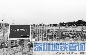 广州地铁新线开通 周边环境配套设施未跟上