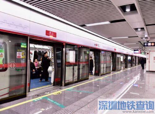 福州地铁1号线1月6日正式试运营