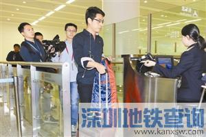 深圳福田火车站可乘高铁达全国30余市县