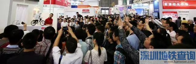 2017深圳高交会开幕时间、看点、门票、深圳高交会怎么去附交通指南