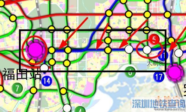 深圳地铁11号线东延线什么时候开工?预计2018年
